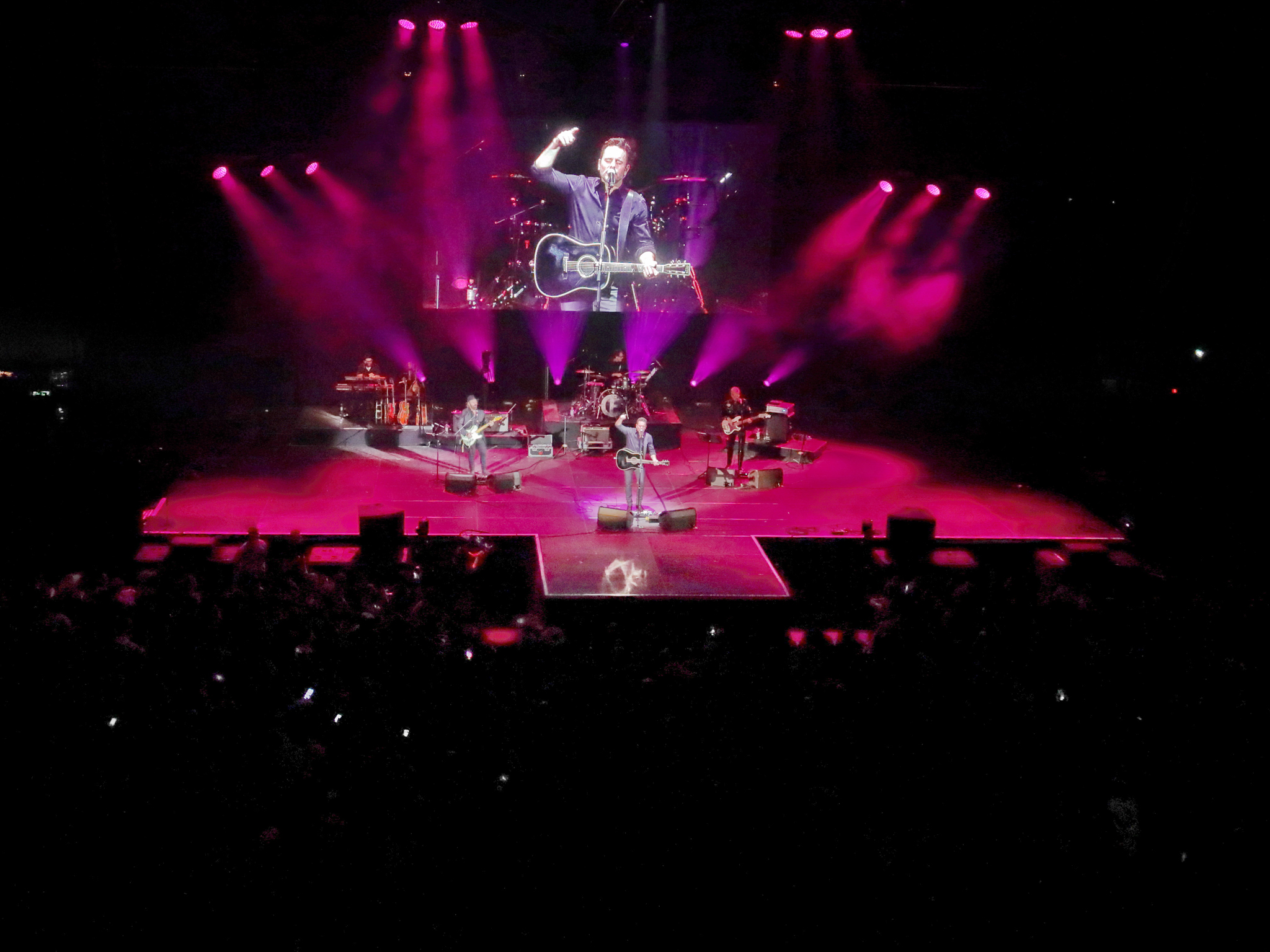 Verti Music Hall - C2C 2020 - Charles Esten