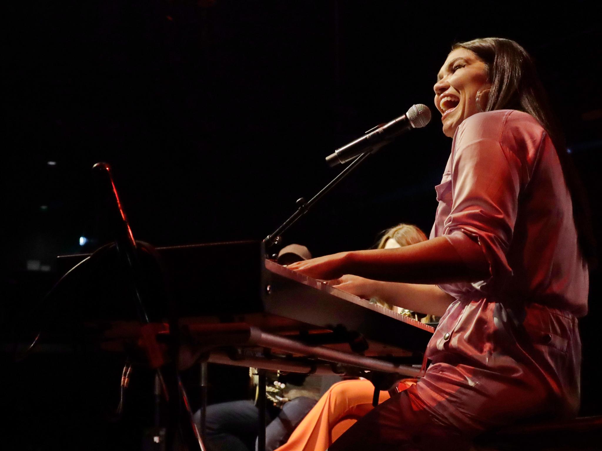 Verti Music Hall - C2C 2020 - Abby Anderson