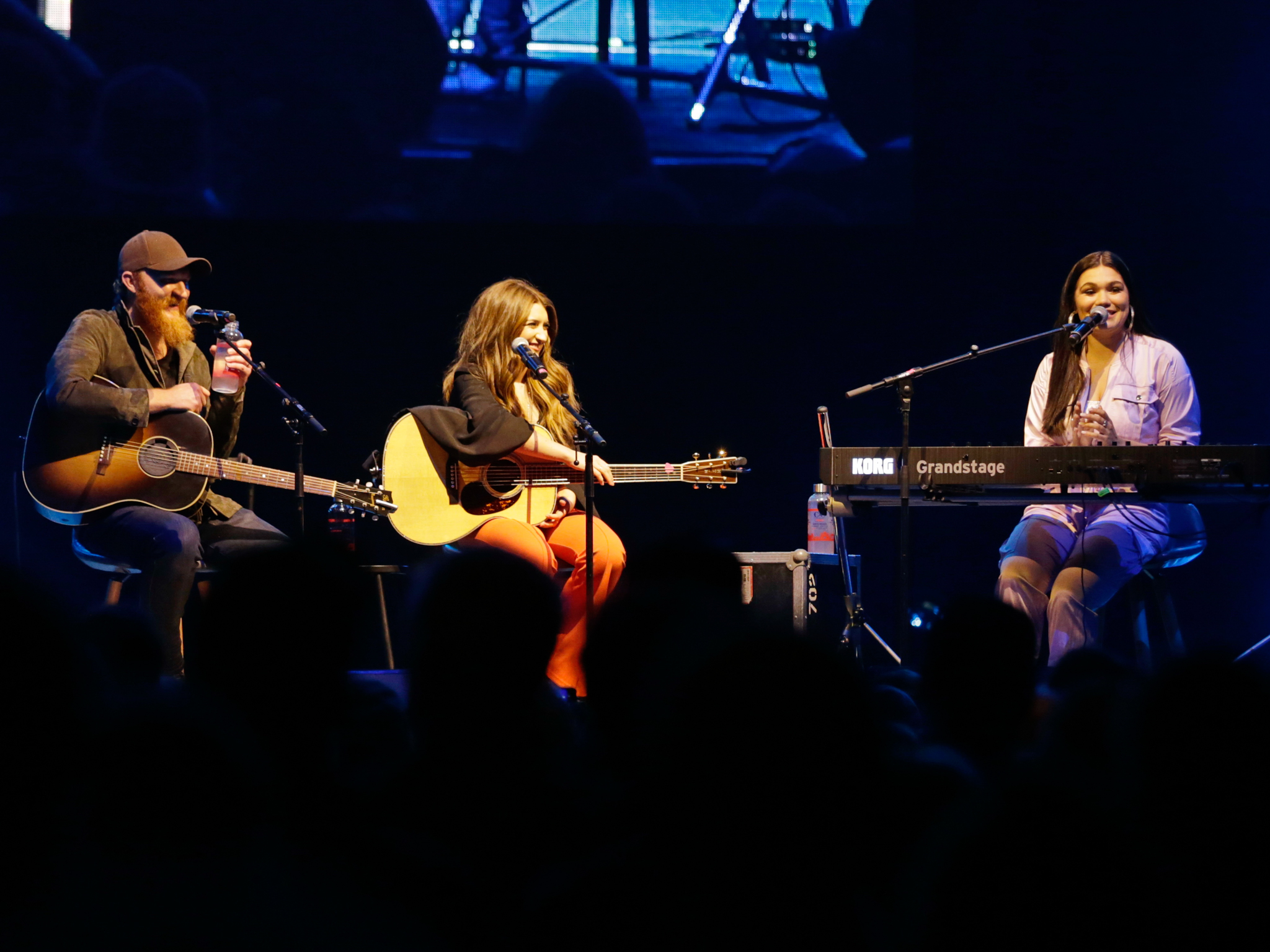 Verti Music Hall - C2C 2020