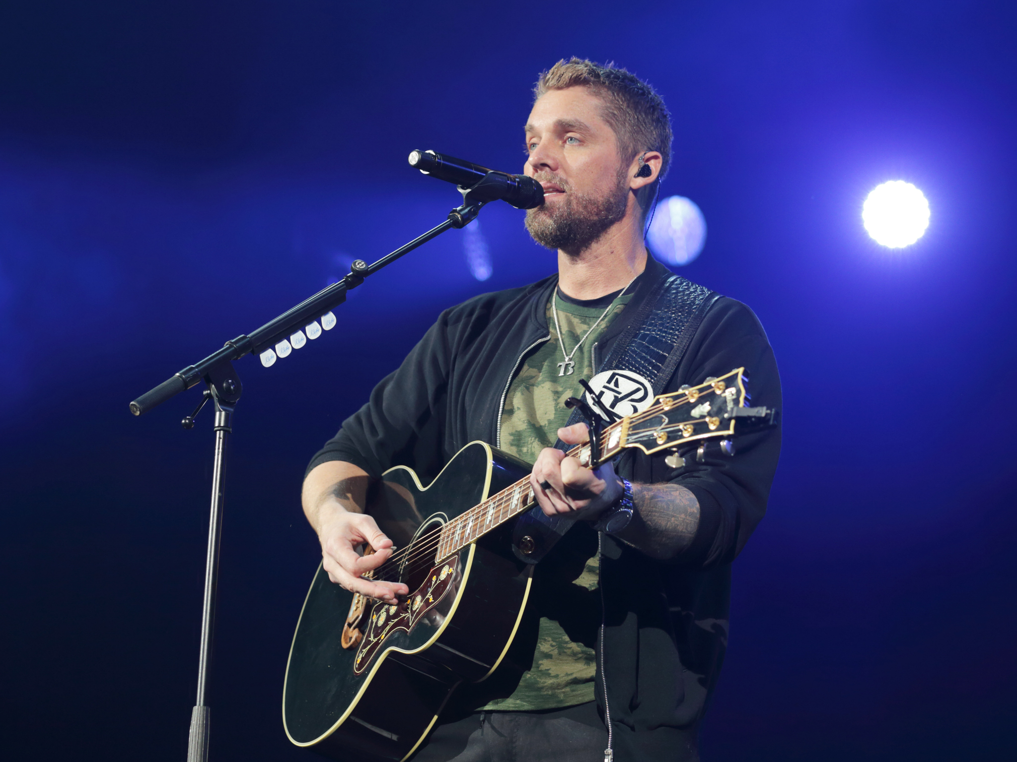 Verti Music Hall - C2C 2020 - Brett Young